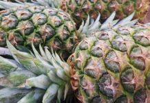 Ananas-Likör