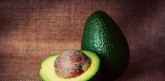Avocado-Likör