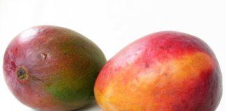 Mango-Likör